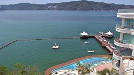 Foto del Hotel  B Pichilingue Acapulco