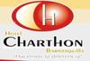 Logo Hotel Hotel Charthon Barranquilla