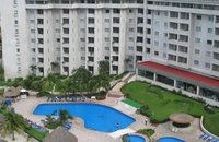 Hotel Casa Maya Cancún