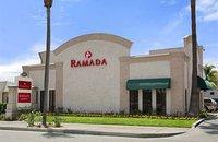 Ramada by Wyndham Anaheim Maingate North