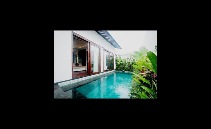 Anari Villas Kuta Hotel Indonesia Pricetravel