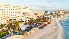 Foto del Hotel  Royal Solaris Cancun Resort Marina & Spa All Inclusive