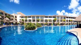 Foto del Hotel  Sandos Playacar Beach Resort Select Club - All Inclusive