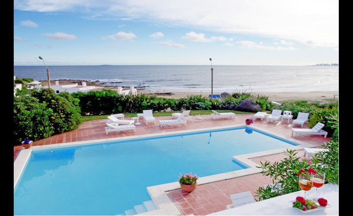 La Posta Del Cangrejo Hotel Punta Del Este Uruguay Pricetravel