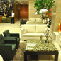 lobby Central Park Hotel Casino and Spa