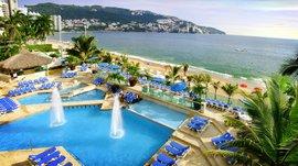 Foto del Hotel  Copacabana Beach Hotel Acapulco