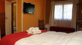 Foto del Hotel  Equs Posada de Campo