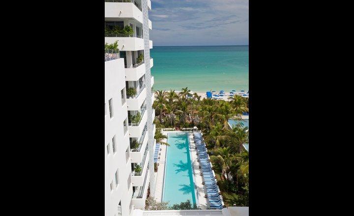 Soho Beach House Hotel, Miami Beach, United States of