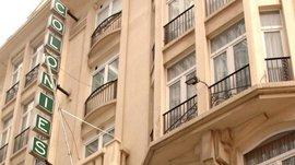 Foto del Hotel  Hôtel des Colonies