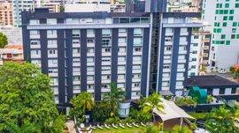Hotel photos Riande Granada Urban Hotel