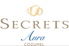 Logo Hotel Secrets Aura Cozumel