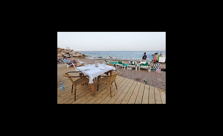 Orchid Reef Hotel, Eilat, Israel - PriceTravel
