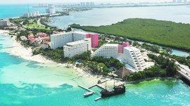 Foto del Hotel  Grand Oasis Palm Cancún
