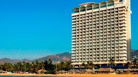 Foto del Hotel  Krystal Beach Acapulco - Todo Incluido
