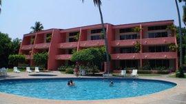 Foto del Hotel  Coral Ixtapa