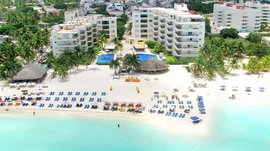 Foto del Hotel  Ixchel Beach Hotel