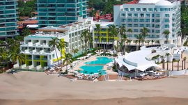 Foto del Hotel  Hilton Puerto Vallarta Resort All Inclusive
