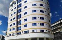 Hotel Medellin Kapital