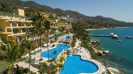 Foto del Hotel  Camino Real Acapulco Diamante