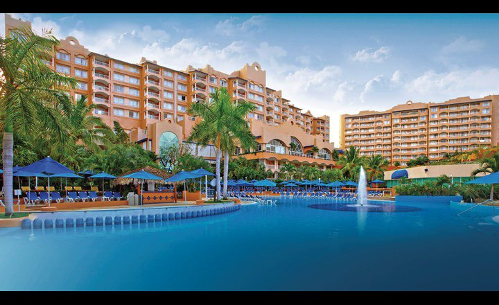 57bd8a62a1d6d6 Azul Ixtapa All Inclusive Beach Resort   Convention Center Hotel ...