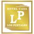 Logo Hotel Hotel Casa Los Puntales