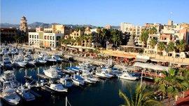 Foto del Hotel  Marina Fiesta Resort & Spa