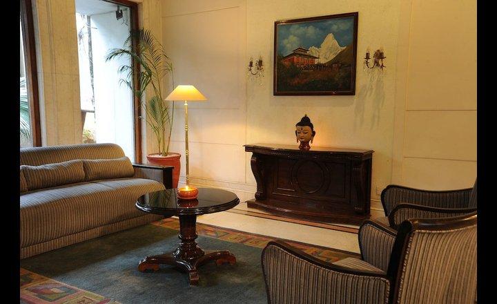 Grand Hotel Kathmandu Nepal Pricetravel
