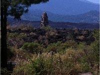 Logo tour Uruapan y Ruinas del Volcán Paricutín