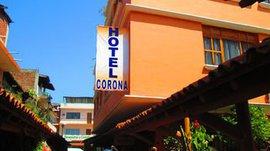 Foto del Hotel  Hotel Corona Zihuatanejo