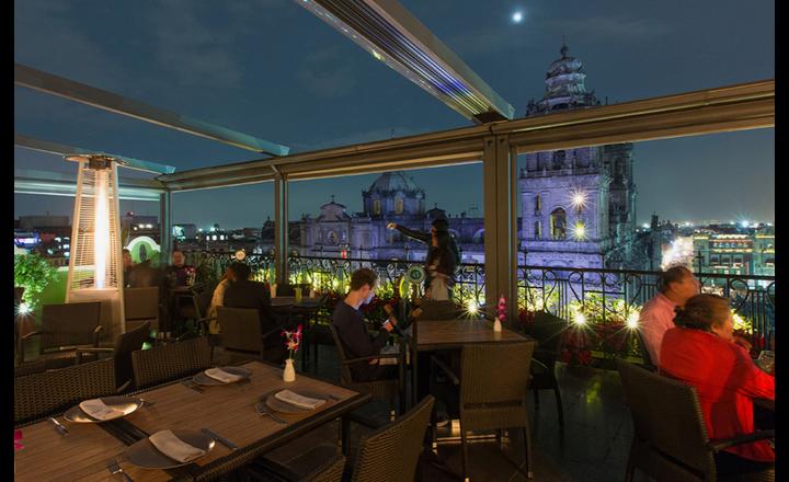 Zocalo Central Hotel Mexico City Mexico Pricetravel