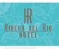 Logo Hotel Hotel Ribera del Rio Av 6