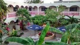 Foto del Hotel  Hotel Los Arcos Holbox