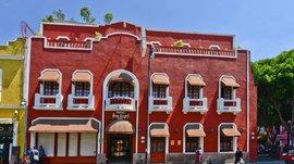 Foto del Hotel  San Ángel Puebla