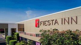 Foto del Hotel  Fiesta Inn Aeropuerto Ciudad de México