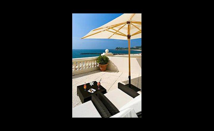 Grand Hotel Thalasso Et Spa Hotel Saint Jean De Luz France