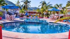 Foto del Hotel  Hotel Costa Azul Acapulco