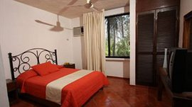 Foto del Hotel  Hotel Los Girasoles Cancun