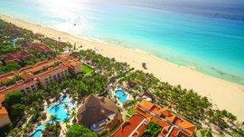 Foto del Hotel  Sandos Playacar Beach Resort Select Club - All Inclusive