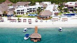 Foto del Hotel  Azul Beach Resort Riviera Maya, By Karisma