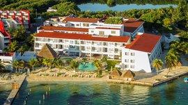 Foto del Hotel  Cancún Bay Resort