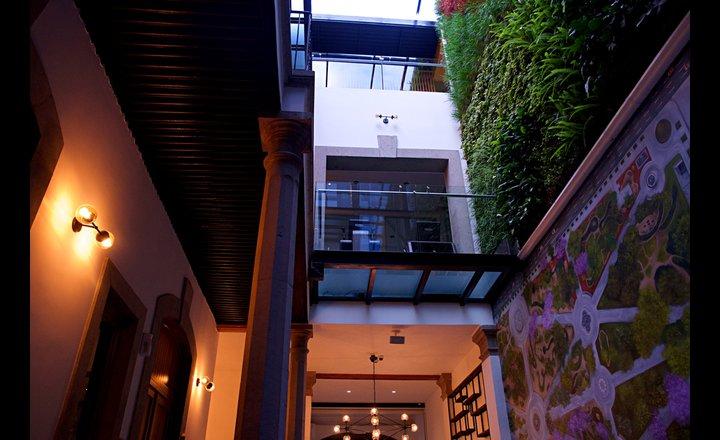 Casa Prim Hotel Boutique Ciudad De México Mexico Pricetravel