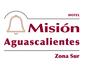 Logo Hotel Misión Aguascalientes Zona Sur