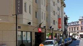 Foto del Hotel  ibis Brussels City Centre