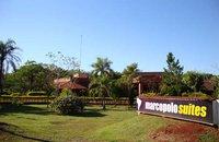 Marcopolo Suites Iguazú