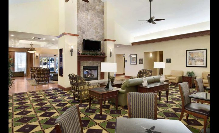 Homewood Suites by Hilton Irving - DFW Airport Hotel, United States