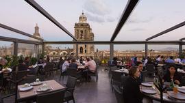 Foto del Hotel  Zócalo Central