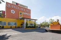 Capital O Quinta del Rey Express