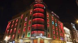 Foto del Hotel  Hotel Santo Domingo