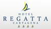 Logo Hotel Hotel Regatta Cartagena