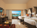 Img - Suite familiar doble vista al mar - Club Preferred